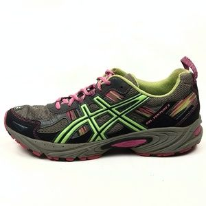 Asics Gel Venture 5 Running Shoes T5N8N Size 9.5